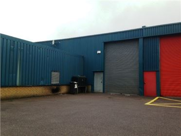 Main image of 13 Monavalley Industrial Estate, Tralee, Kerry