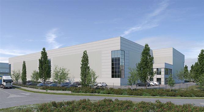 Main image for Block D Greenogue Logistics Park, Rathcoole, County Dublin