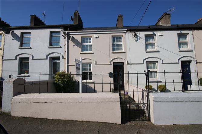Main image for 4 Saint Mary's Terrace, Wolf Tone Street, City Centre Nth, Cork