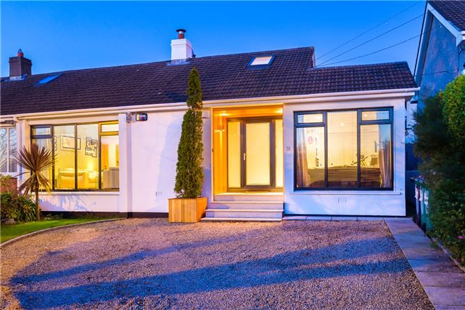 Main image for 31 Granville Road, Cabinteely, Dublin 18