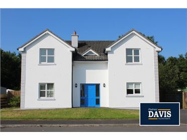Main image for 24 Woodland Park, Cullyfad, Longford, Longford