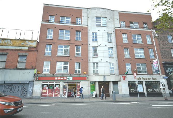 Main image for Georges Quay Apartments, Georges Quay, South City Centre, Dublin 2