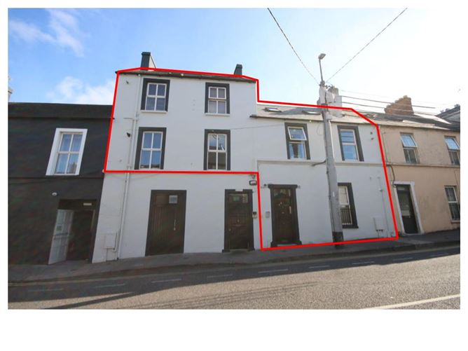 Main image for 5 Apartments at 44 Southern Road, City Centre Sth, Cork City