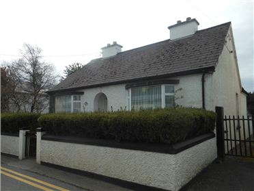 Camp Street, Oughterard, Galway