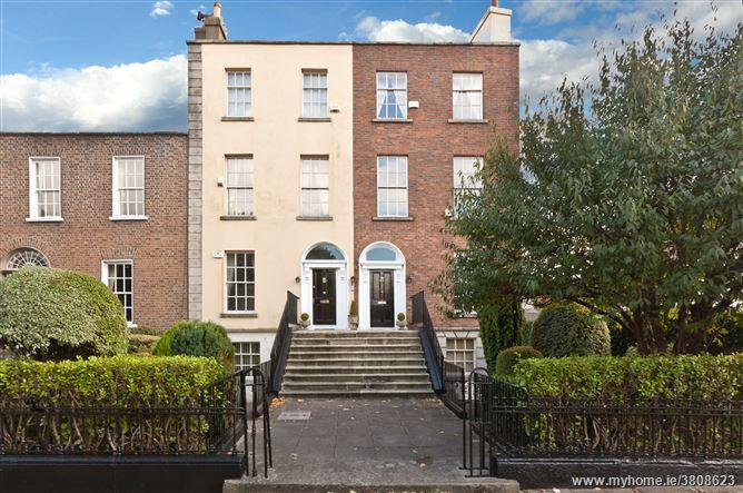 Apt 2, 49-51 Percy Place, Ballsbridge,   Dublin 4