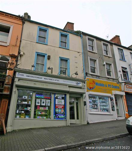 Peter Street, Drogheda, Louth