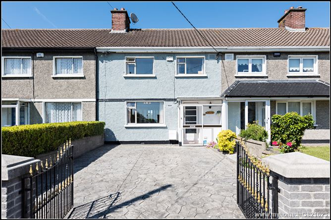 70 Chanel Road , Artane, Dublin 5