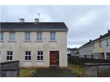 Photo of 44 Oliver Plunkett Terrace, Doneraile, Co.Cork.