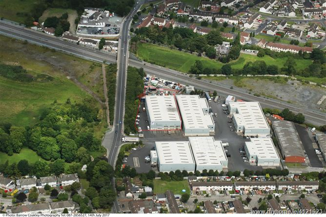 Unit A Weatherwell Business Park & Adjoining Rear Site, Clondalkin, Dublin 22