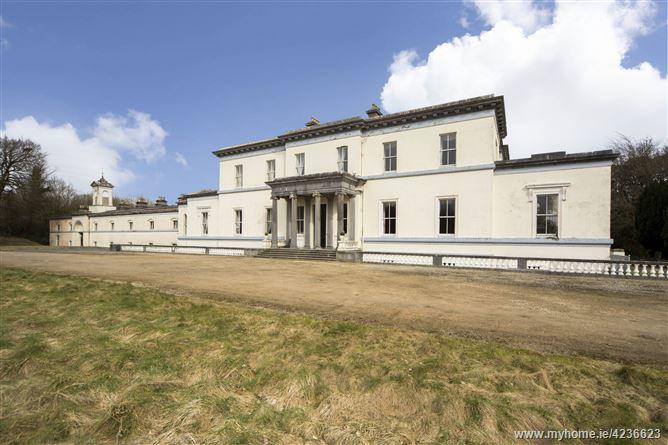 Middleton Park House, Castletown Geoghegan, Mullingar, Westmeath