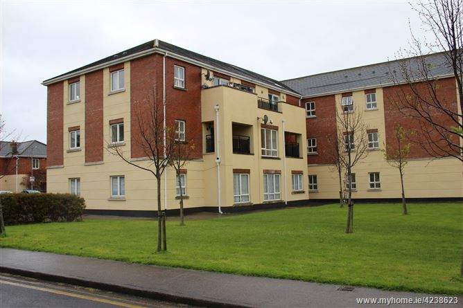 Apt 43 Ballisk Court, Donabate, County Dublin