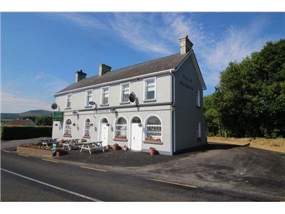 The Welcome Inn, Garryspillane, Limerick