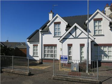 28 Beachview, Duncannon, Wexford