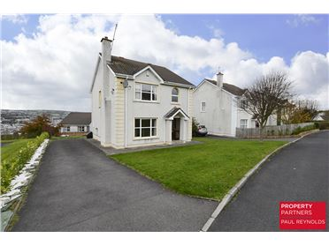 Photo of 21 Hillview Grove, Letterkenny, Donegal