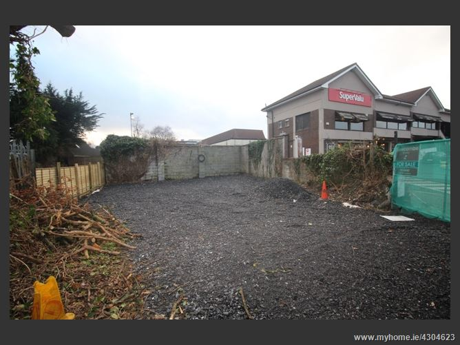 Main image for Site, Main Street, Blanchardstown,   Dublin 15