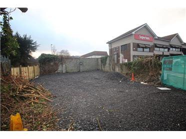 Photo of Site, Main Street, Blanchardstown,   Dublin 15