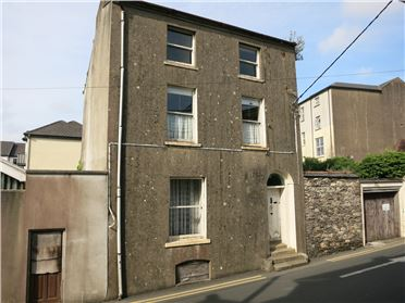 Tranquilla House, Priory Lane , New Ross, Wexford