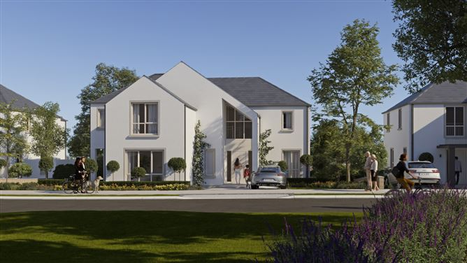 Main image for House Type B. Castleview, Williamstown Road, Waterford City, Waterford