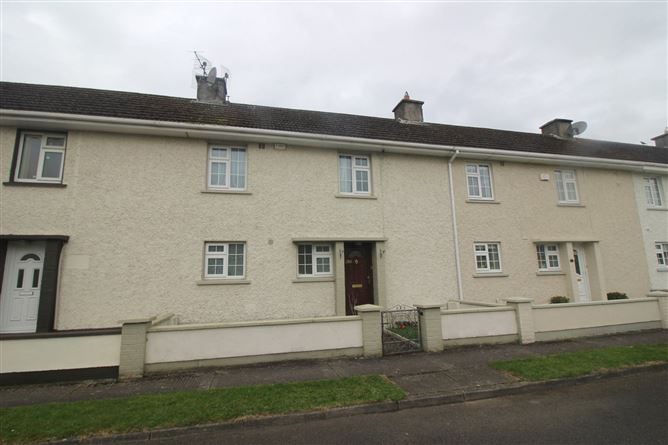 Main image for 24 Willow Lawns,Coill Dubh,Co. Kildare,W91 PK0F