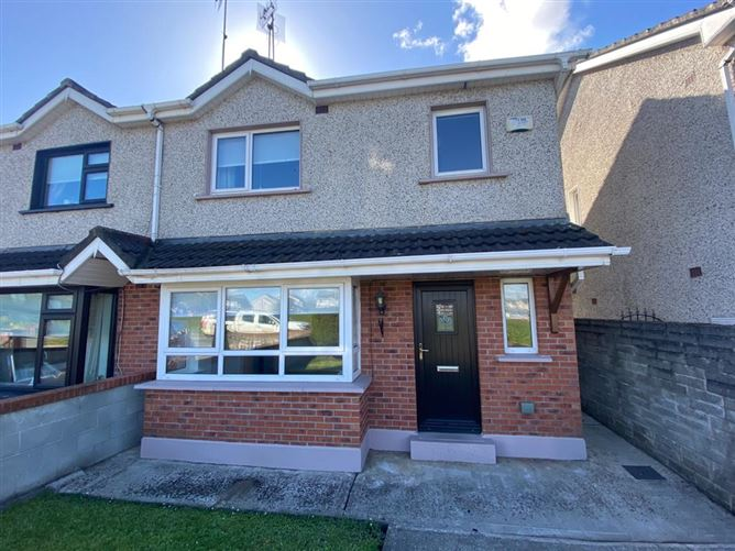 Main image for 73 Castlemanor, Ballymakenny Road, Drogheda, Louth
