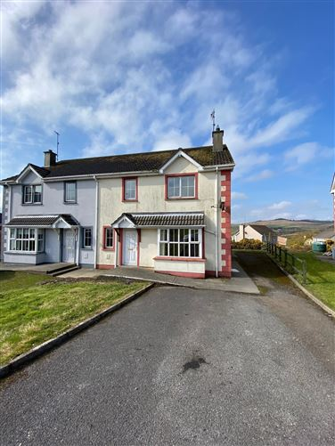Main image for 35 Glendale Manor, Letterkenny, Donegal