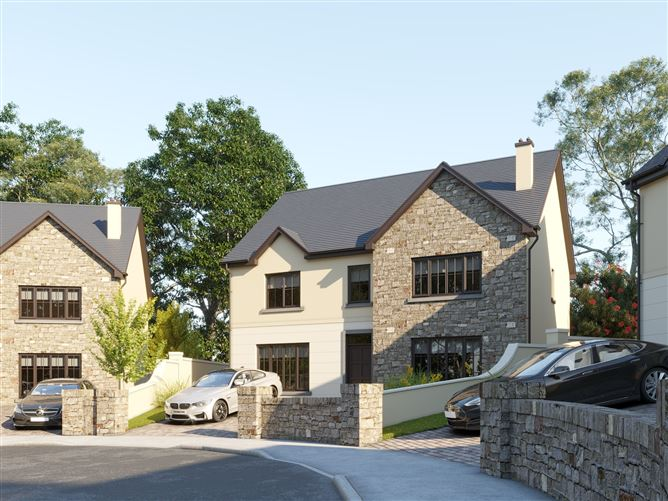 Main image for House Type F, Castle Court, Whitechurch, Cork