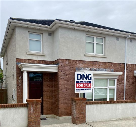 Main image for 23 Hollybank Crescent, Clongowen,  Waterford Road, Kilkenny, Kilkenny