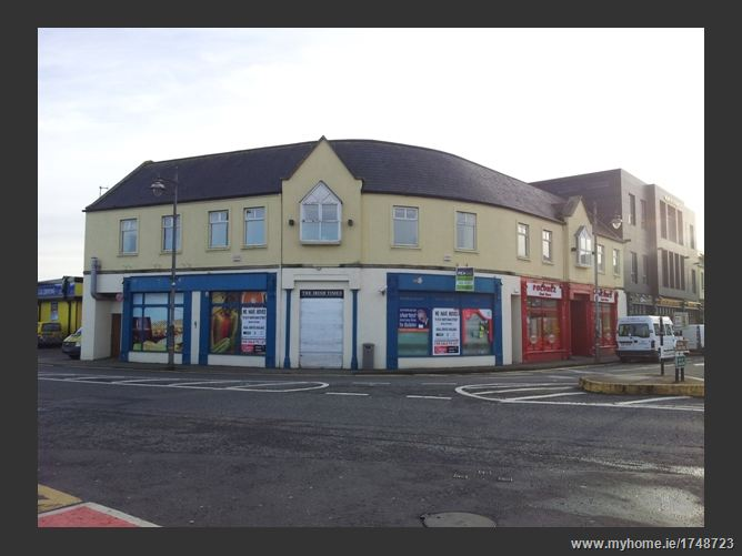 1A Redmond Square, Wexford, Co. Wexford