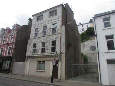 15 Harbour Row, Cobh, Cork