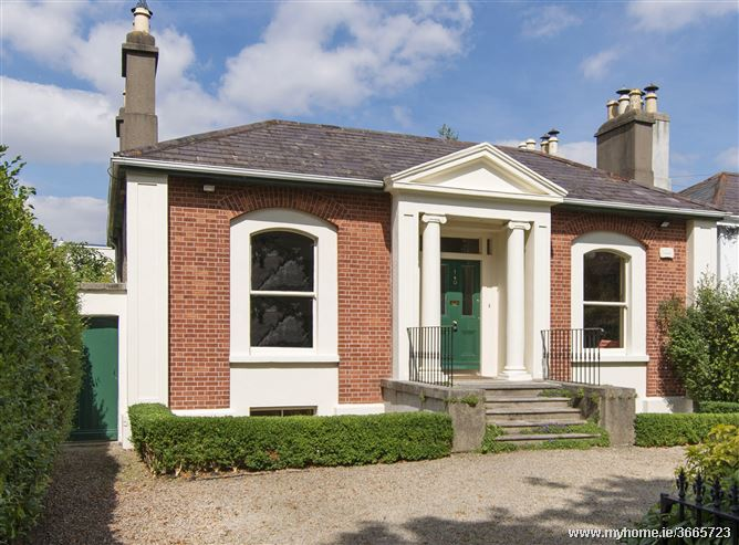 Photo of 1 Winton Avenue, Rathgar,   Dublin 6