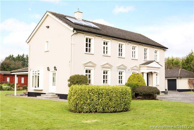 Carlisle Lodge, Mabestown, Malahide, Co. Dublin