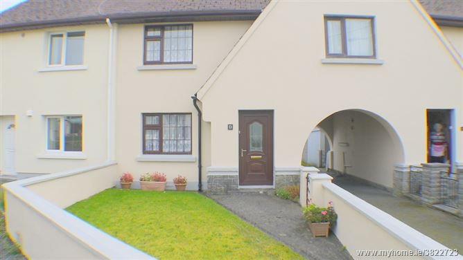 8 St Michaels Place, Ballinasloe, Galway
