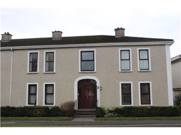 Photo of 4 Manor Court, Maynooth, Co. Kildare