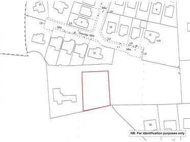 Photo of Land at Annabella (Folio CK51060F), Mallow, Co. Cork