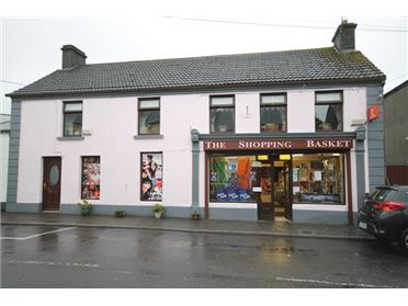 Photo of The Shopping Basket, Athenry, Galway