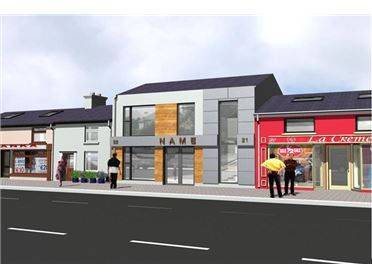 Main image of 21 / 22 Esmonde Street, Gorey, Wexford