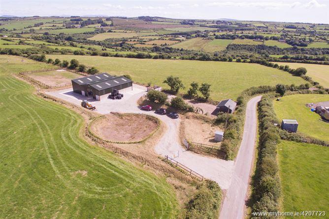 Blackberry Farm, Meenoughter, Killeagh, Cork
