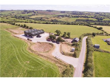 Main image of Blackberry Farm, Meenoughter, Killeagh, Cork