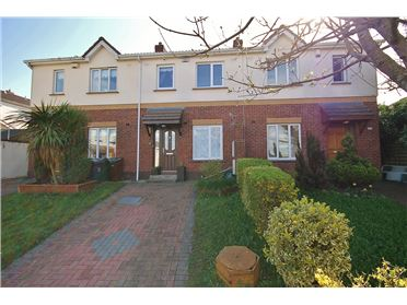Photo of 55 Woodford Court, Clondalkin,   Dublin 22