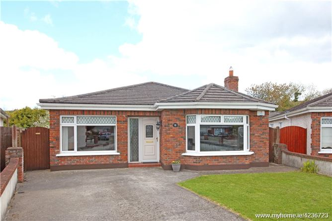 11 Abbey Park Grove, Clane, Co Kildare, W91 E2W8