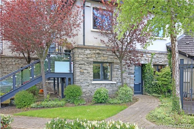 17 Block D Garden Apartments, Devoy Quarter, Naas, Co Kildare, W91 A438