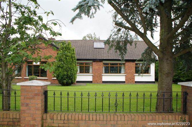 Cloghertown, Clonalvey, Co Meath, A42 WV91