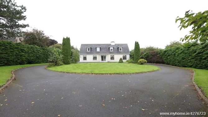 Loughline House, Monasterevin Road
