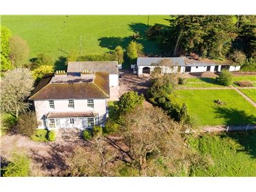Photo of Rathpeacon House C. 15ha(38acres), Killeens, Rathpeacon, Co Cork, T23 XT93
