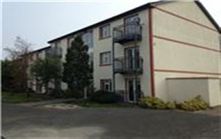Apartment 27, Riverside, Castlerea, Roscommon