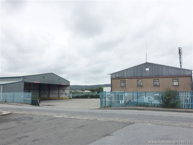 Clondrinagh Industrial Estate, Ennis Road, Limerick
