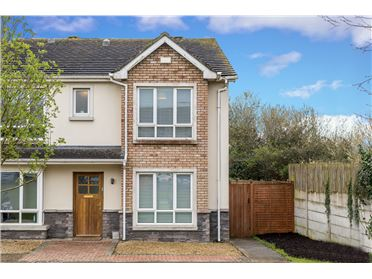 Main image of 12 Forgehill Rise , Stamullen, Meath