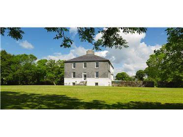 Photo of Kilmahon House, Shanagarry, County Cork, P25 A973