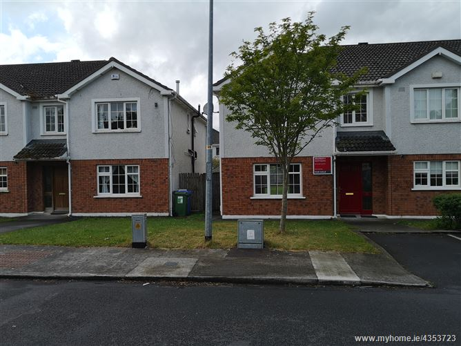 31 Eiscir End Road, Eiscir Meadows, Tullamore, Offaly