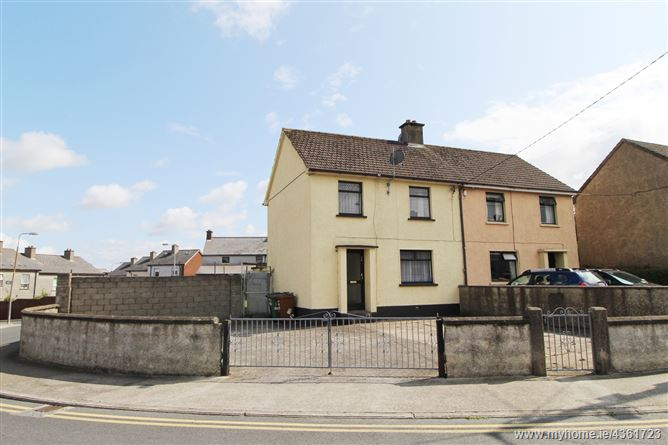 No. 102 Mount Sion Avenue, Waterford